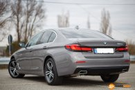 BMW 520D RESTYLING 2021